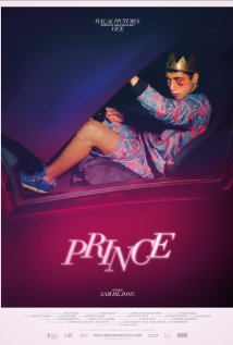 Prince (2015) - Movie Review