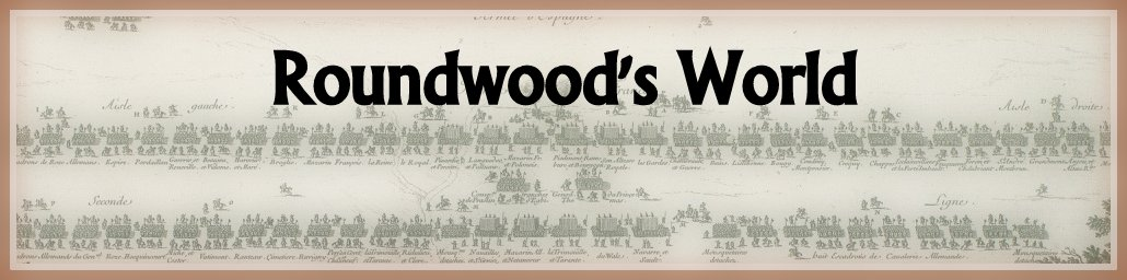 Roundwood's World