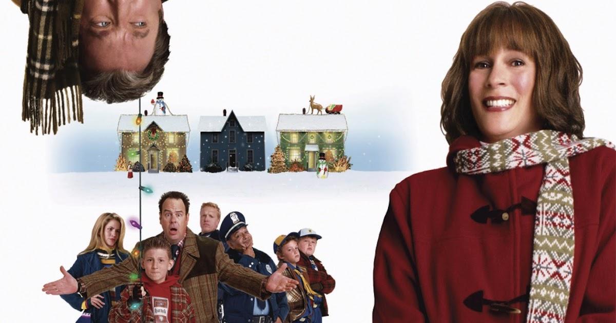 Movies: Christmas Extravaganza: Christmas with the Kranks