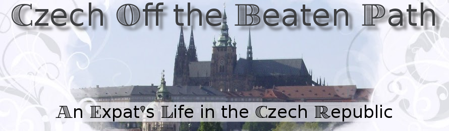 Czech Off the Beaten Path