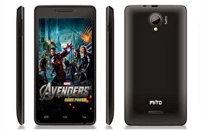 Mito Fantasy, HP Android Jelly Bean Harga Murah