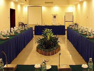 meeting Hotel The Hills Bukittinggi