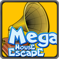 EnaGames Mega House Escap…