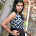 Model Bhargavi Photos at Pochampally Ikat art mela launch-mini-thumb-14