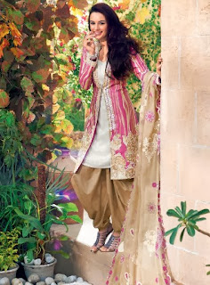 Patiala Salwar Fashion