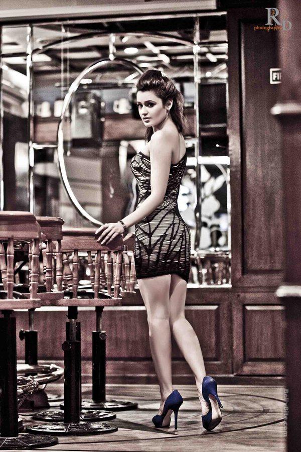 gorgeous beauty | yuvika chaudhary | actress pics