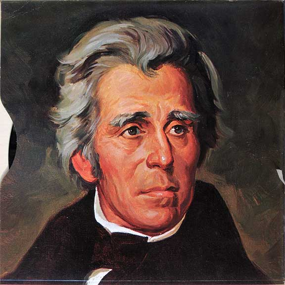 the love story of andrew jackson A life of andrew jackson boyhood jackson was marrying into a very prominent family, and they seemed very much in love during their life together home.