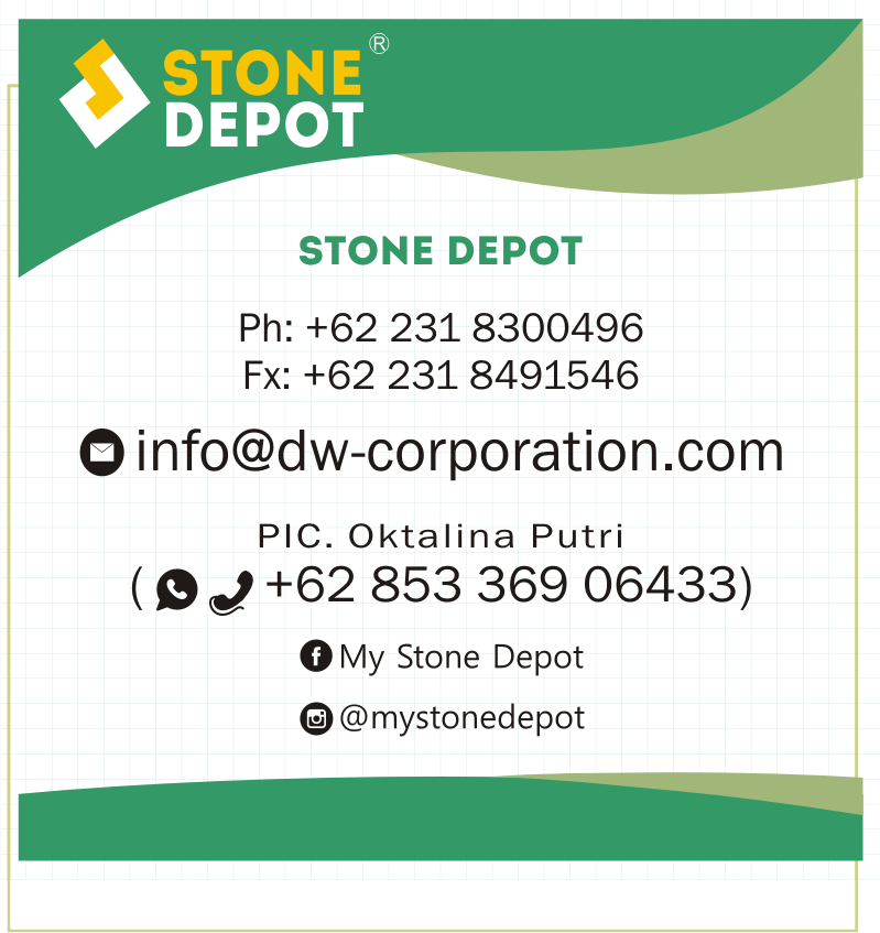 Stone Depot Contact