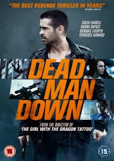 Vizioneaza film Dead Man Down 2013