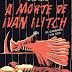 A Morte de Ivan Ilitch – Liev Tolstói (em quadrinhos por Caeto)