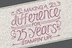 I Love Stampin' Up!
