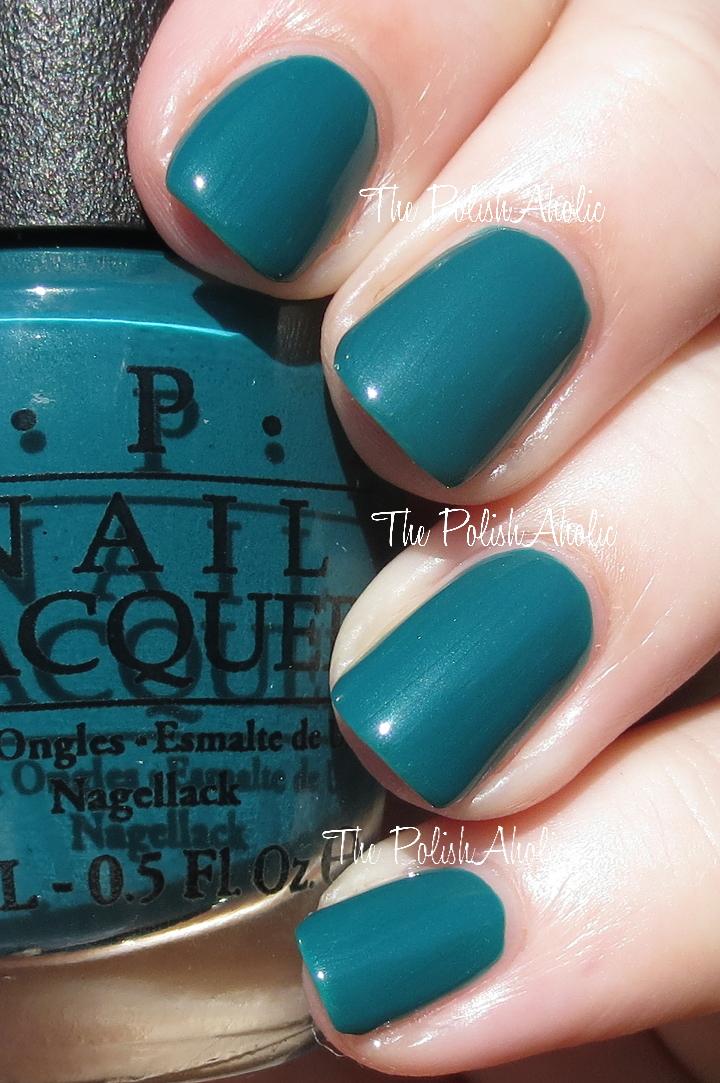 Opi Mini Nail Polish Amazon | Hession Hairdressing