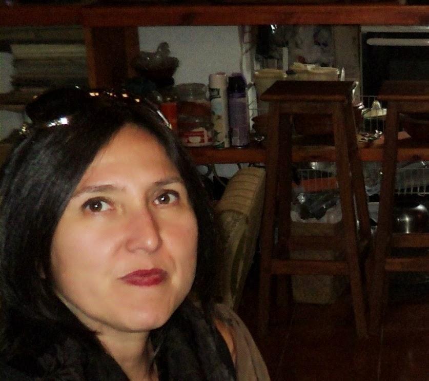 Ana Cecilia Prenz Kopušar