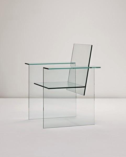 La fabrique d co le verre dans tous ses tats la d co for Architecture qui se fond dans le paysage