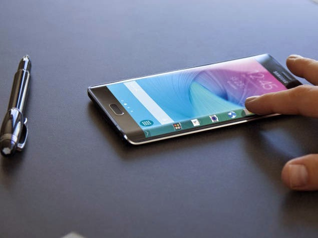 Galaxy S6 Concept Video Shows What to Expect