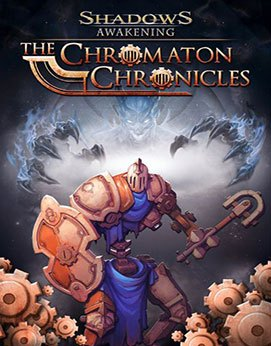 Shadows Awakening - The Chromaton Chronicles Torrent torrent download capa