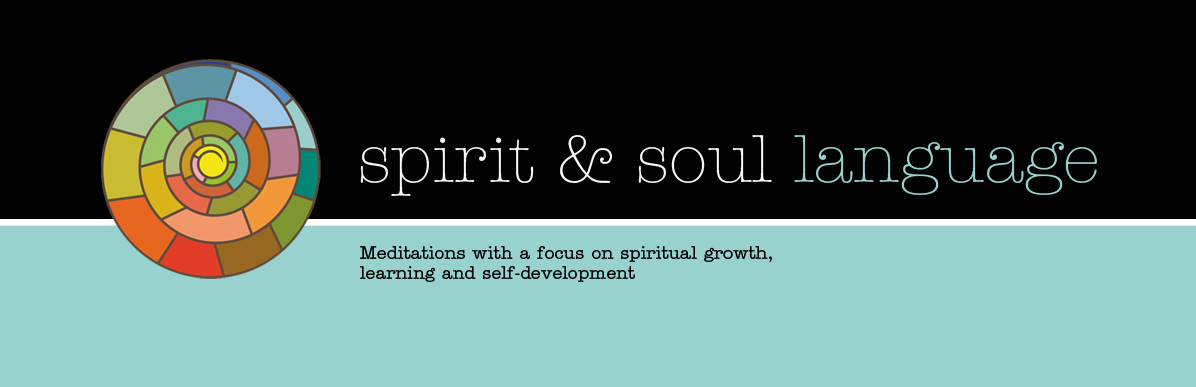 Spirit and Soul Language