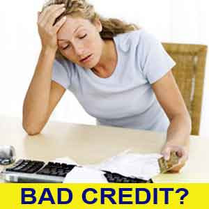 You Can Have A Bad Credit And Do Not Even Know