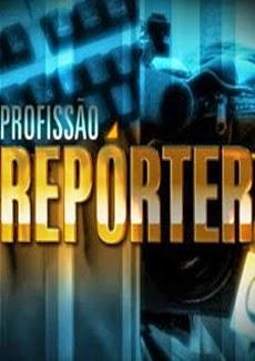 Assistir Profissão Repórter