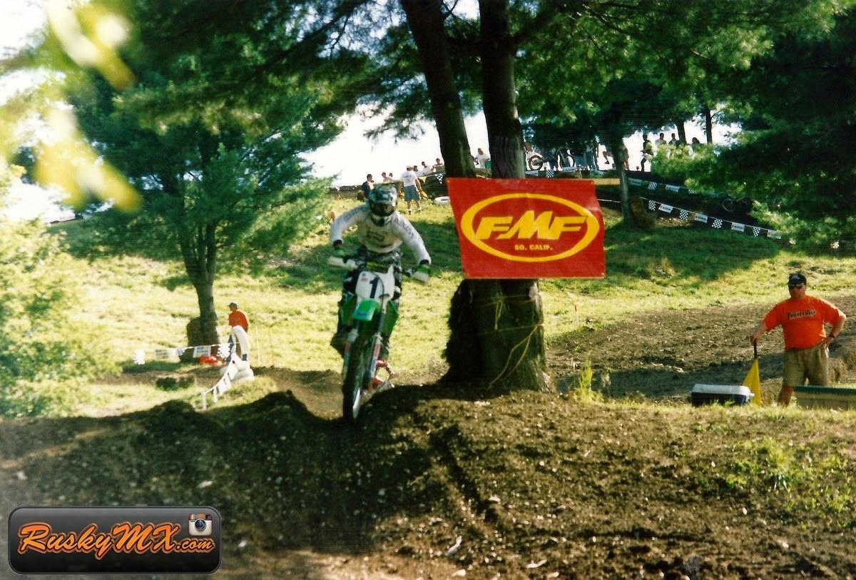 Jeff Emig Broome Tioga 1997