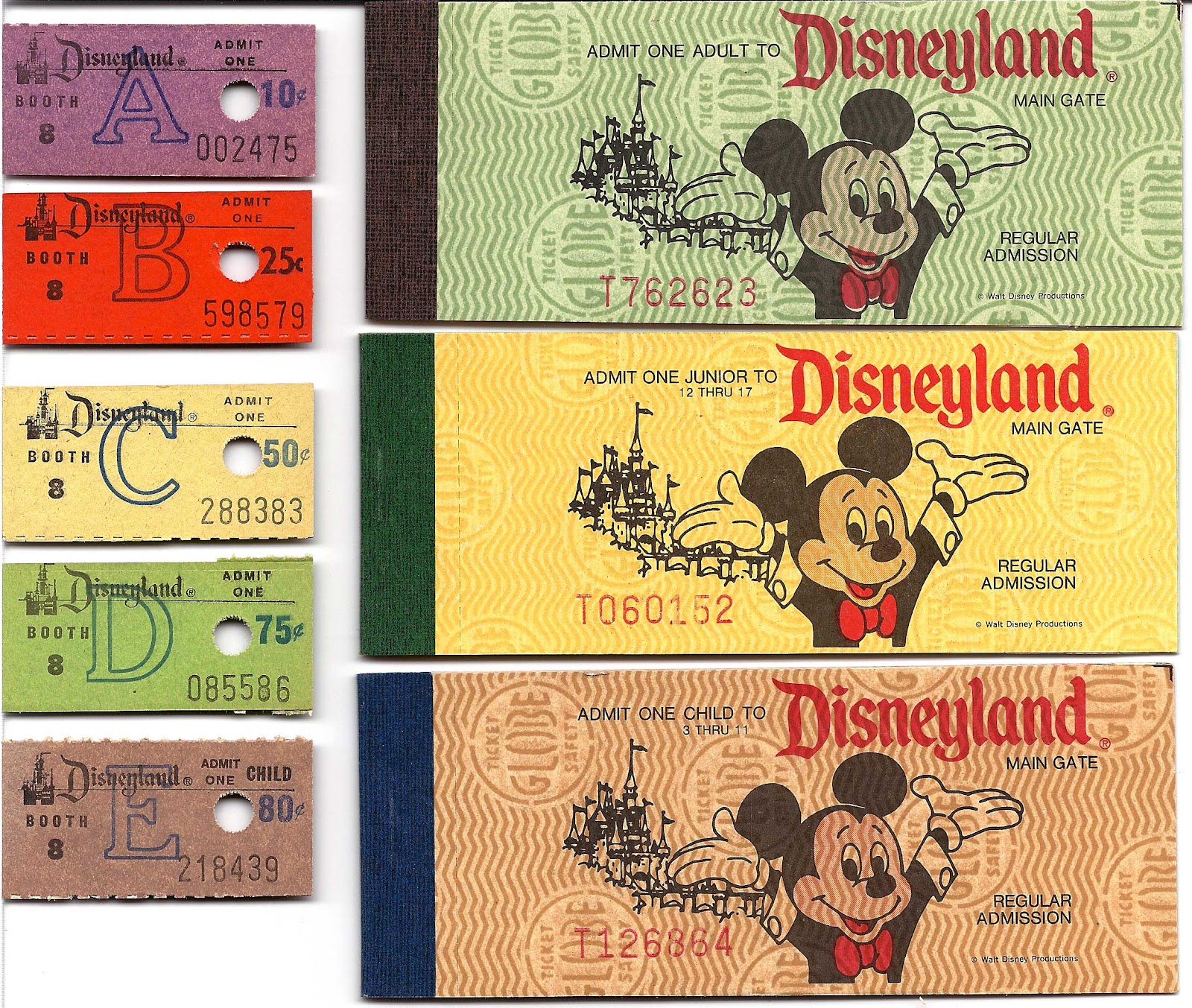 Disneyland halloween party discount tickets party invitations ideas