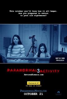 Atividade Paranormal 3 – Legendado