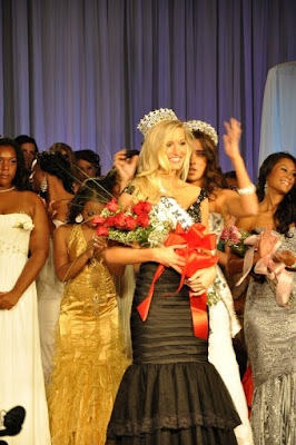Miss World, Allyn Rose,Miss Maryland USA 2011