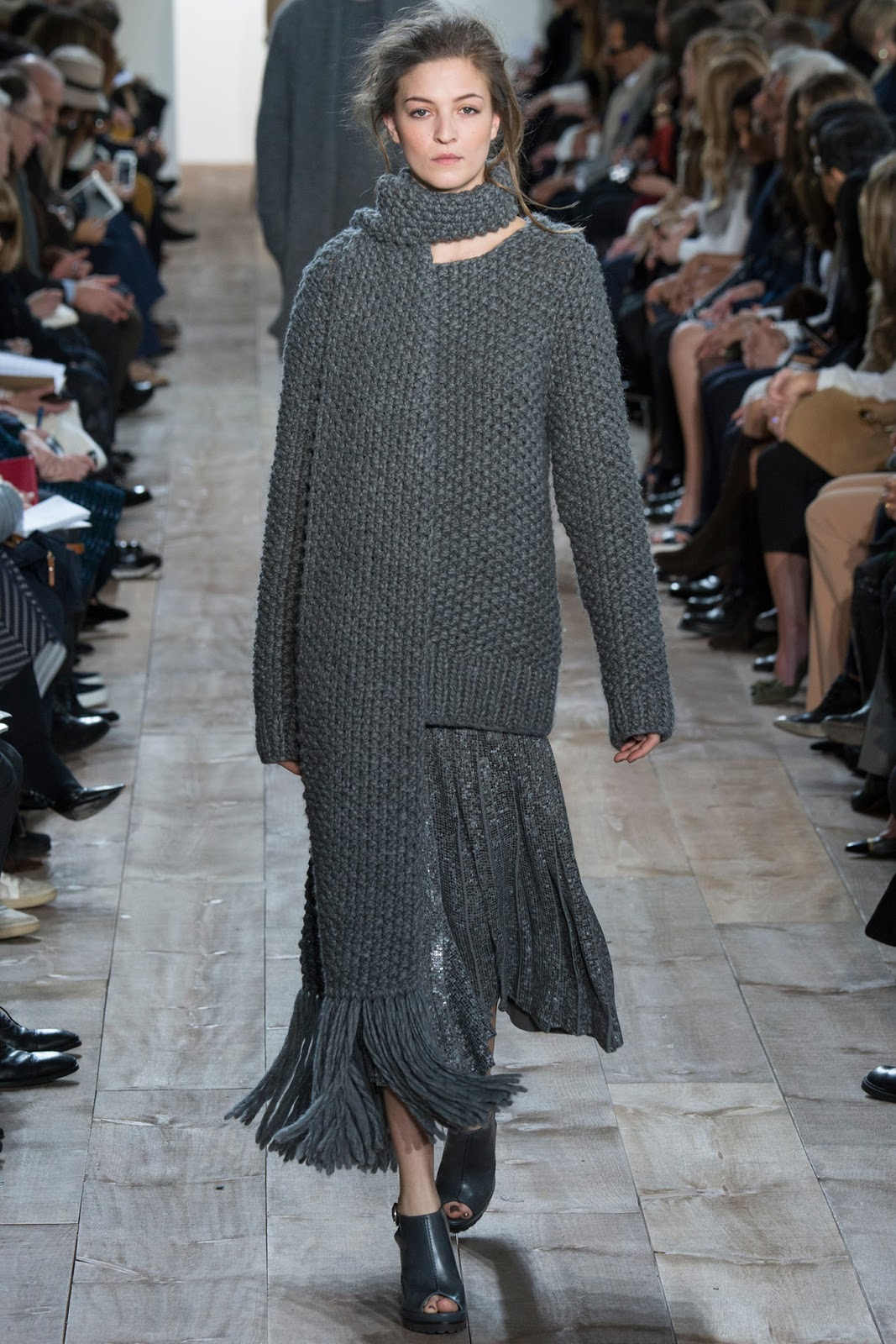 Michael Kors Fall/Winter 2014