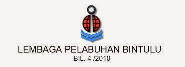 Jawatan Kerja Kosong Lembaga Pelabuhan Bintulu (BPA) logo www.ohjob.info