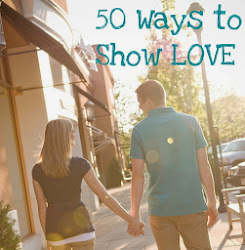 50 Ways to Show Love to Your Hubby