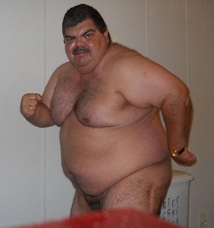 gordos gays porno