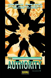 The Authority Vol 2