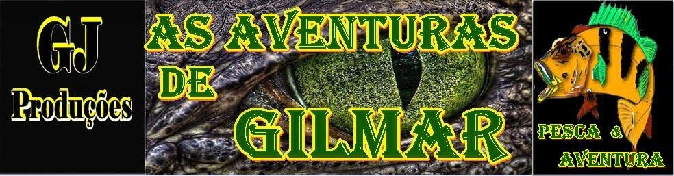 As Aventuras de Gilmar