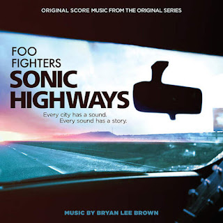 free / gratis download MP3 lagu Foo Fighters - Sonic Highways (Soundtrack)