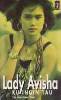 Lady Avisha -Kuingin Tau