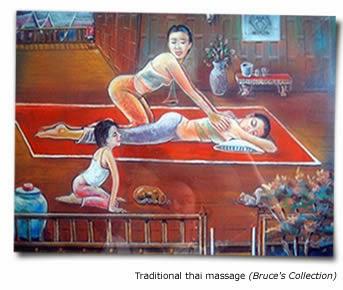 massage mariestad ratchanee thaimassage
