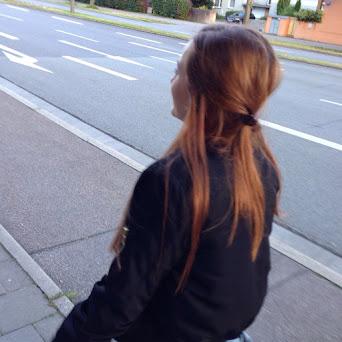 Sophia, 19