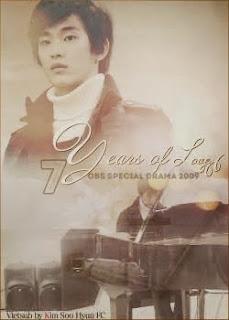 Phim Tình Yêu 7 Năm-7 Years of Love