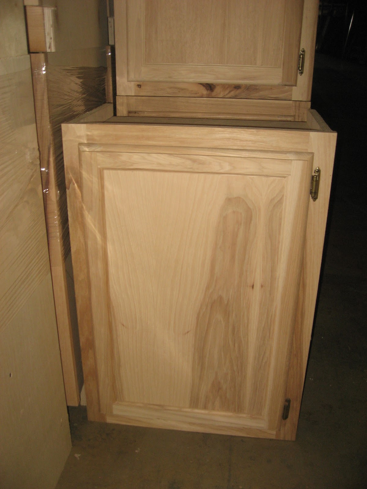 Building Material Overstock