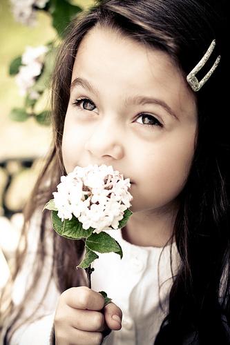Tak selamanya Tawa berakar bahagia, seperti tangis yang tak harus ...