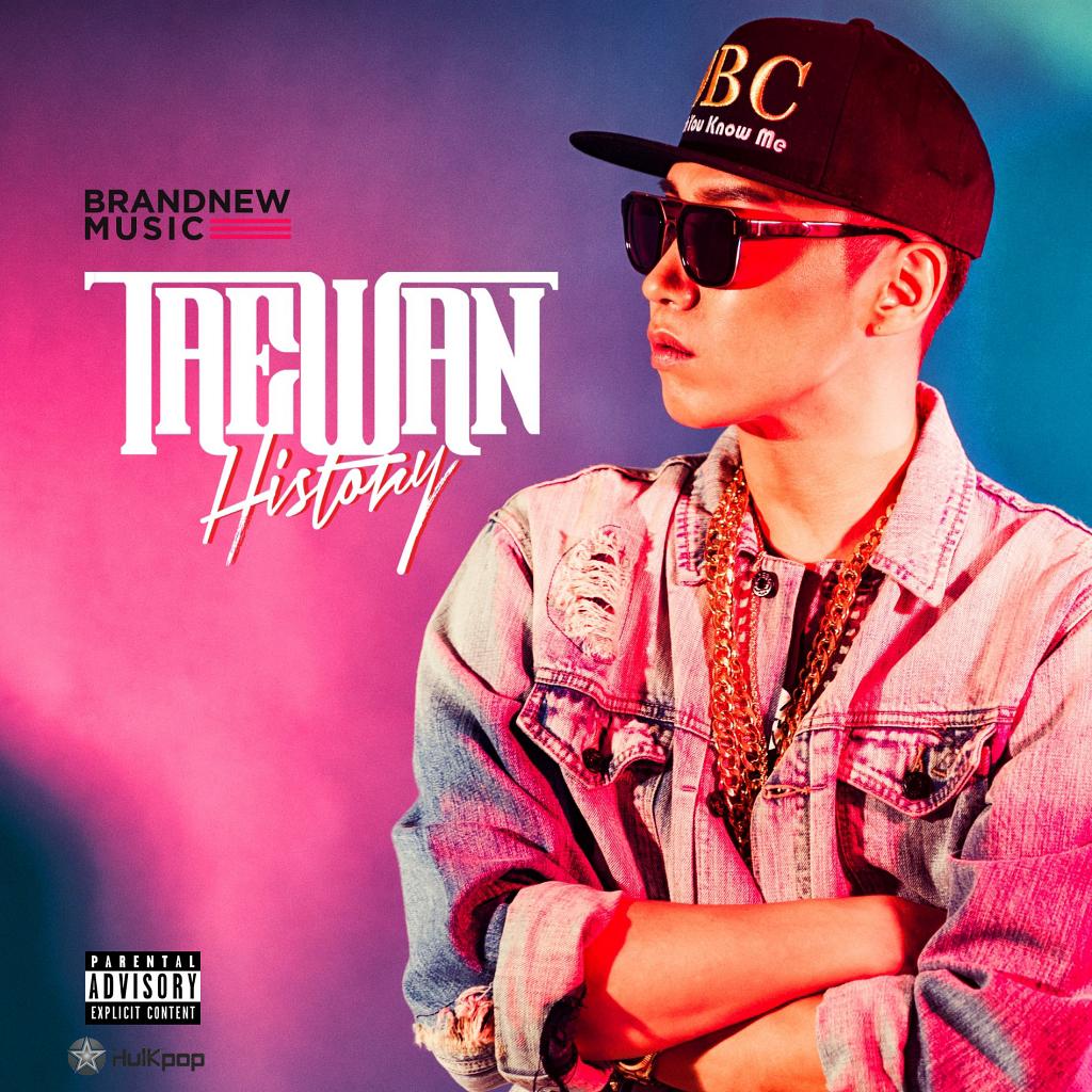 [Single] Tae Wan – History