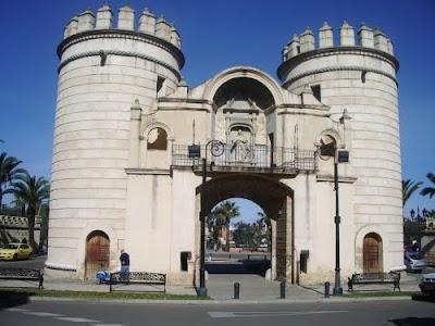 Badajoz monumentos turismo