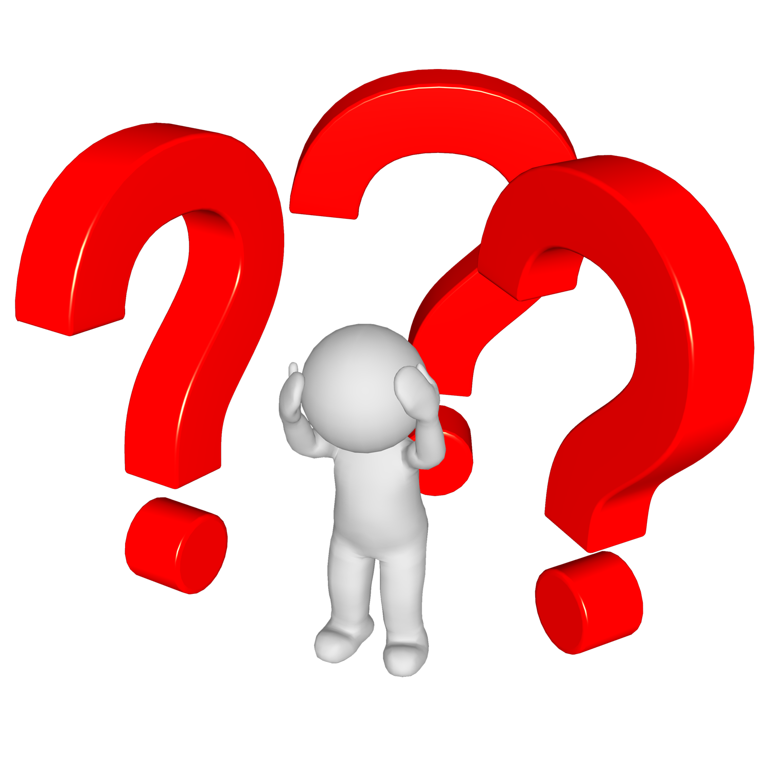 asking question clipart - photo #35
