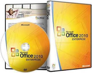 Microsoft Office Professional Plus 2010 (x86) Key