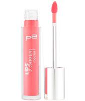 p2 Neuprodukte August 2015 - lips 2 cheeks mousse 010 - www.annitschkasblog.de