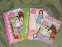 New Millennium Girls Writing Bundle
