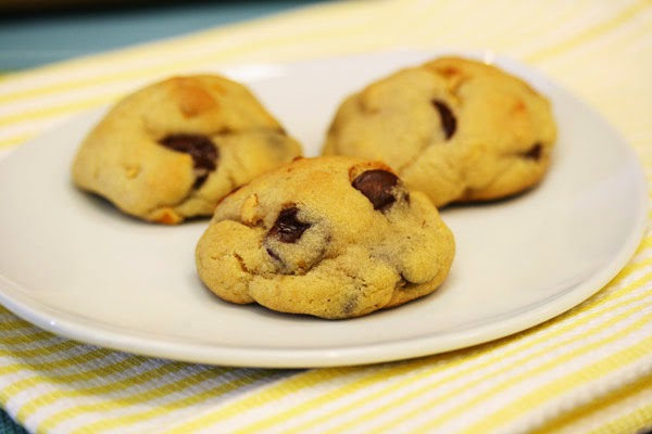 Apricot-Cookies