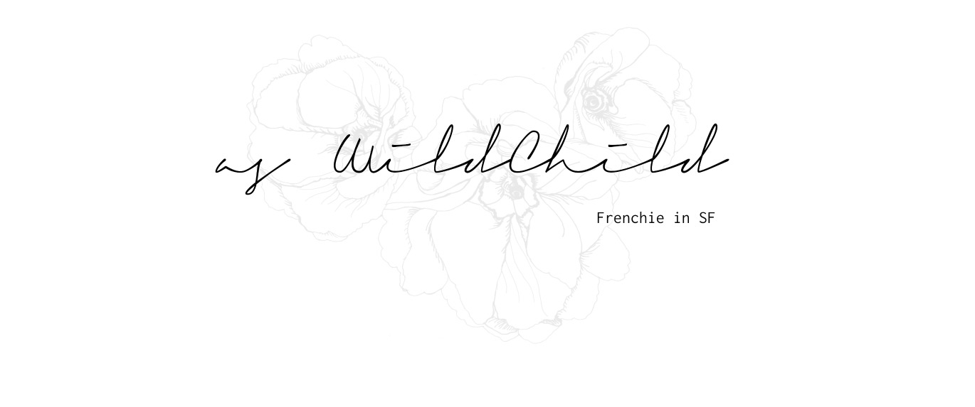 Aswildchild, Blog Mode , Lifestyle Nantes