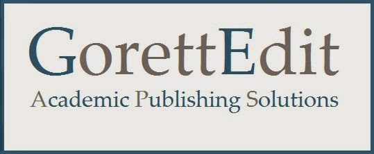 GorettEdit - Academic Publishing News