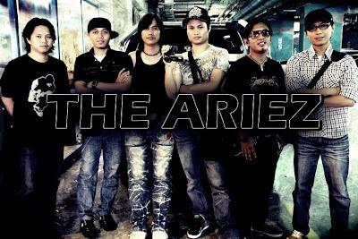 The Ariez - Kalimah Cinta MP3